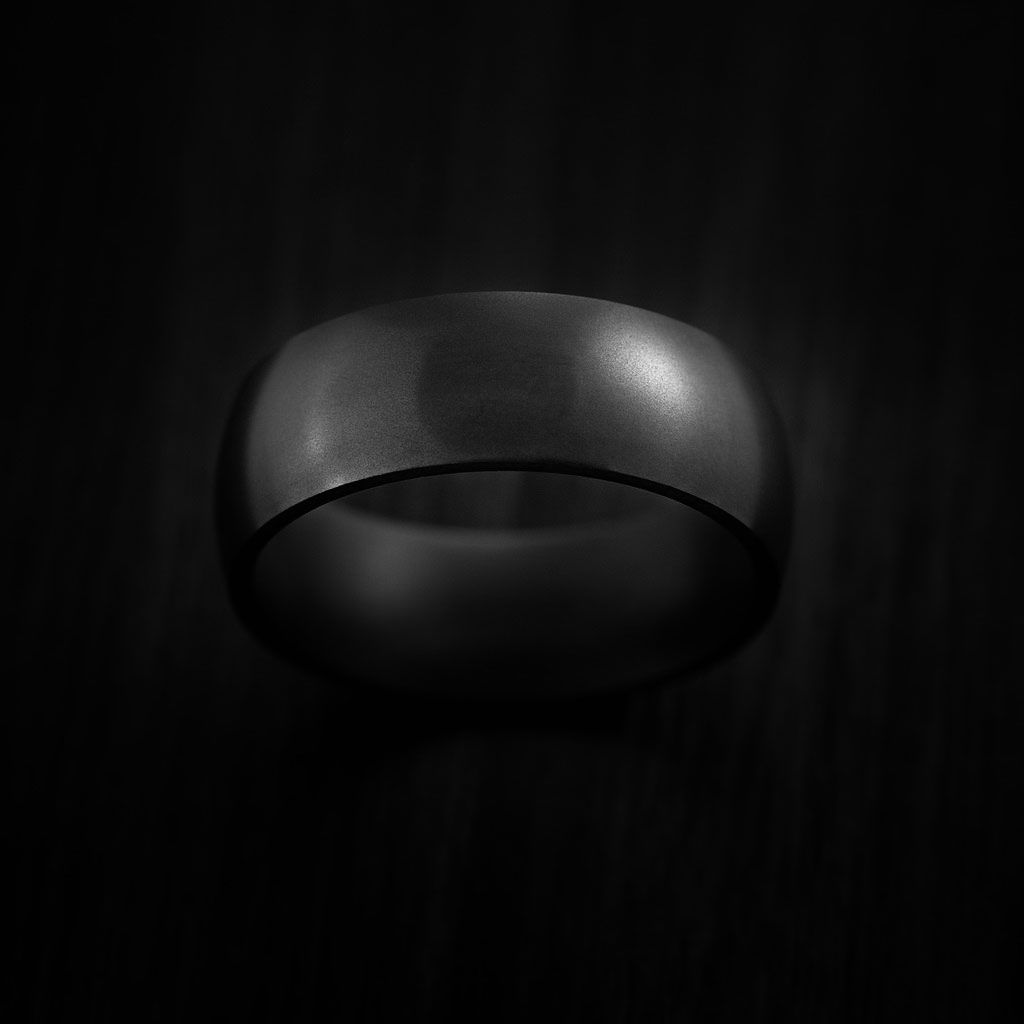 No scuffing, no scratching  The most durable ring ever