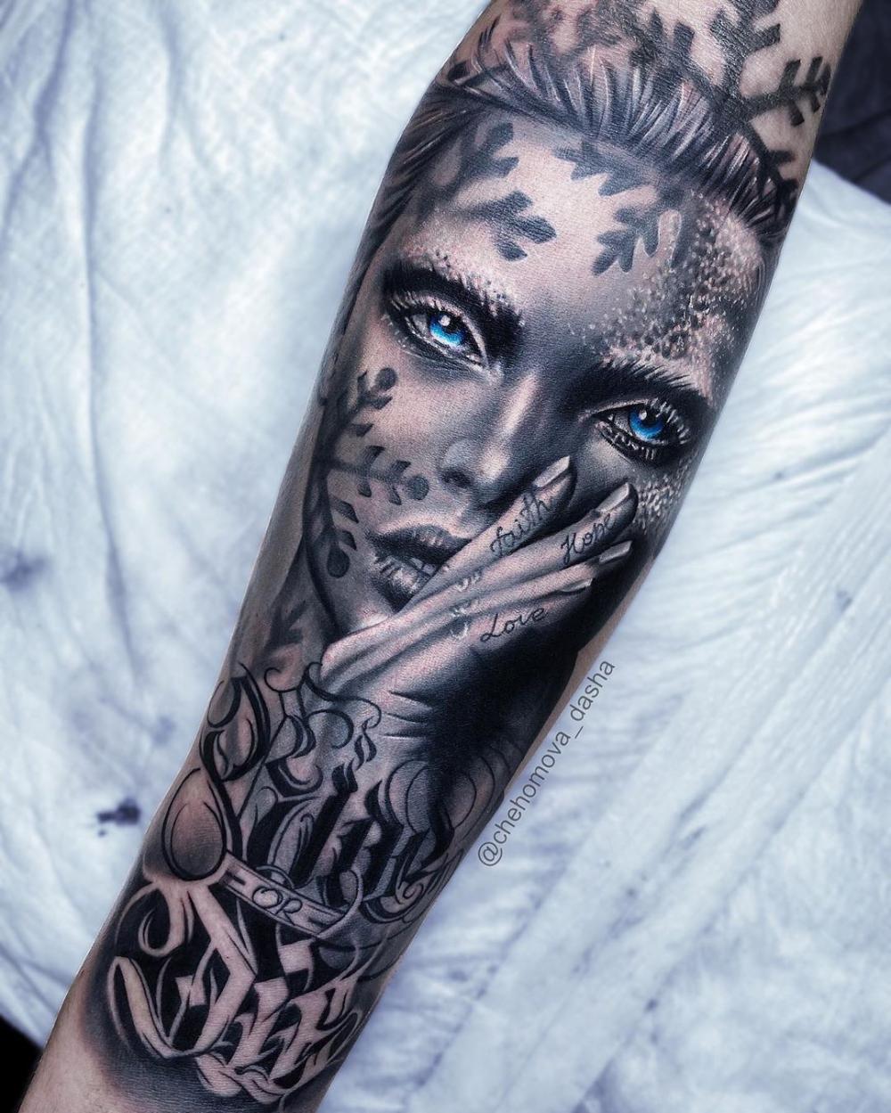 Pin by Marija on tattooooo in 2020 Tattoos, Tattoo