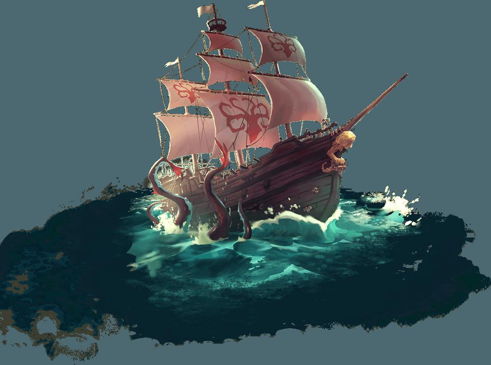 Sea Of Thieves The Game Sea Of Thieves Game Sea Of Thieves Sea Pirates