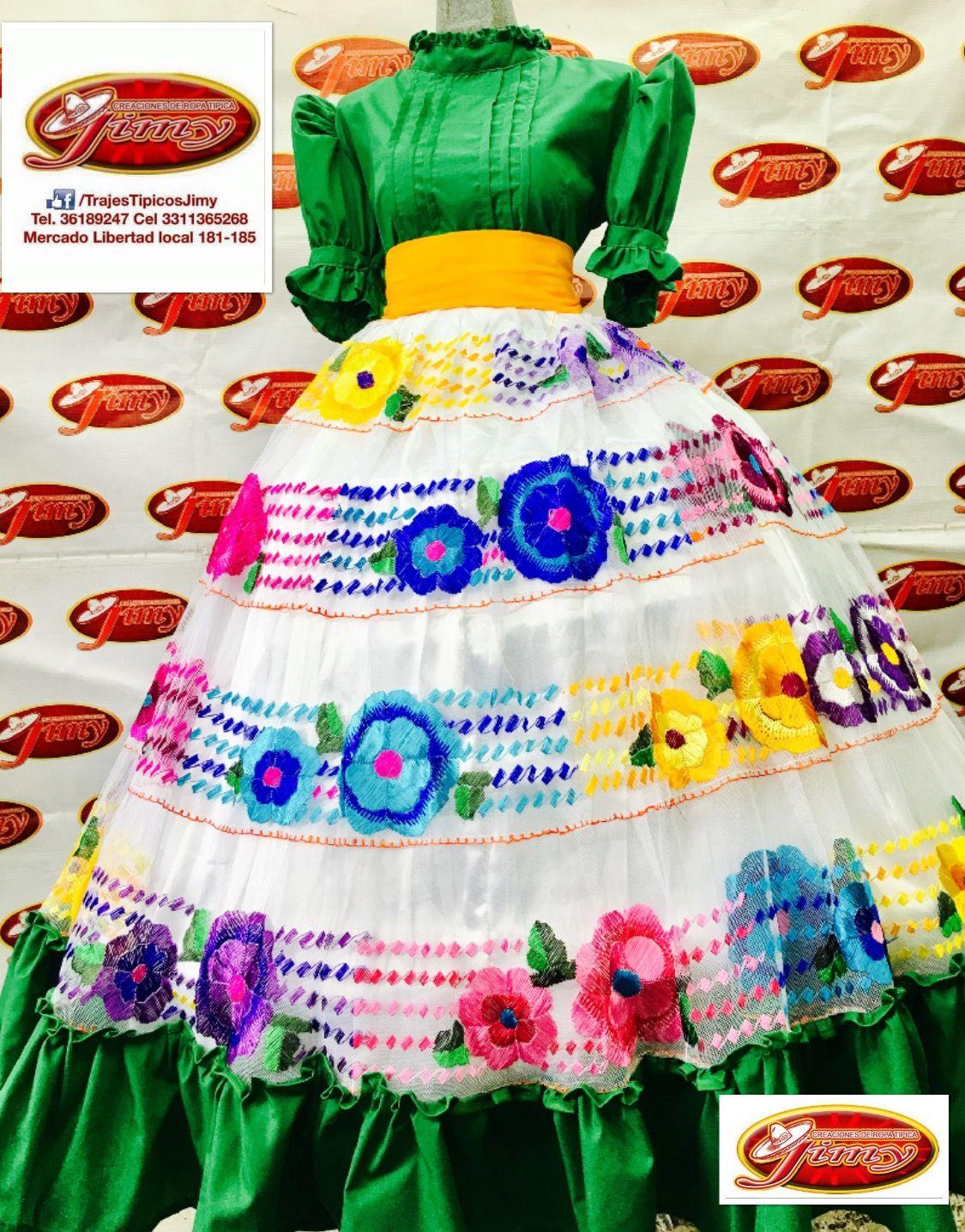 Vestido de Chiapas Traje de Chiapas Diseño personalizado Bordado a mano  Charreria y Trajes Típicos Jimy Whatsapp 3311365368 Guadalajara   54c0beb59a8c