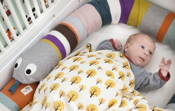Protectores Para Cuna Diferentes Protectores De Cuna Muebles Para Bebe Lenceria De Bebe