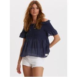 majestic blouse Odd Molly #afrikanischekleidung