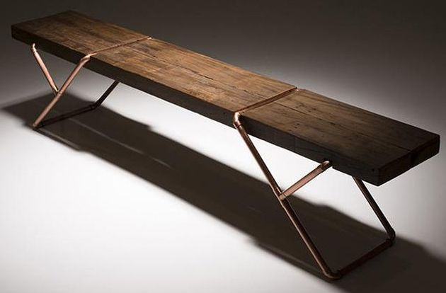 Unusual Indoor Benches 25 Unique Wooden Designs Wooden Bench
