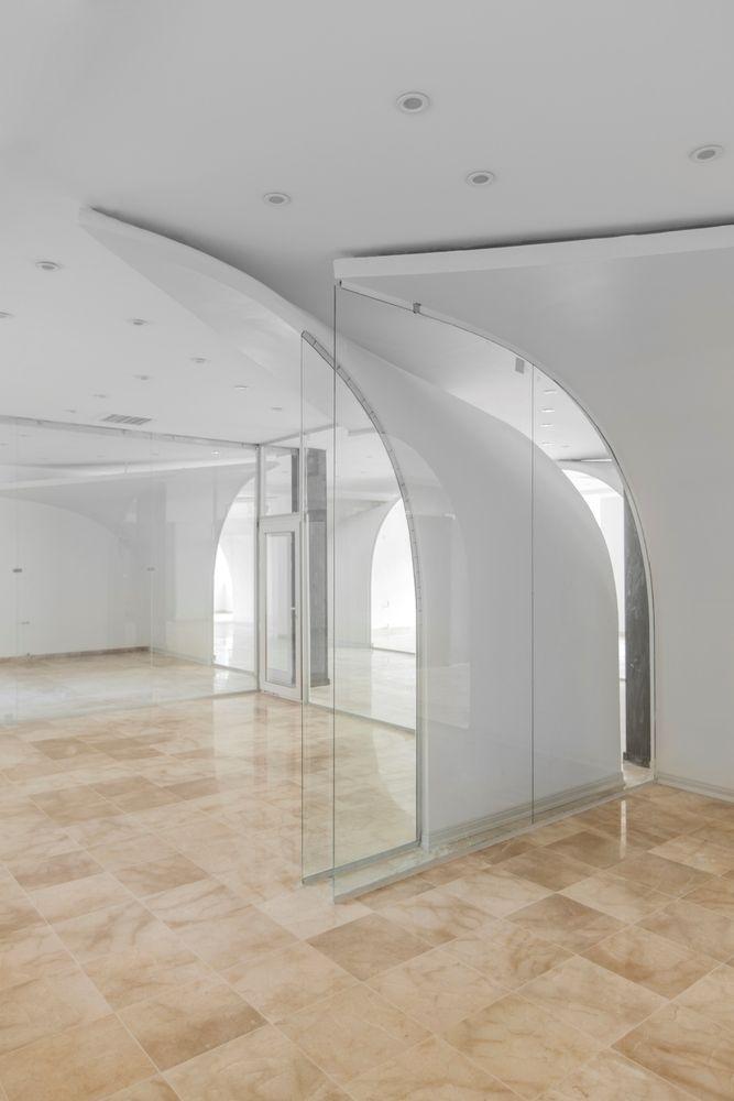 Economic Interior Design Ideas: Gallery Of Hamedan Economic Affair / United Design