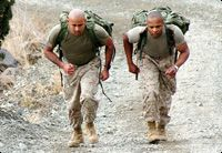 Training for Ruck Marches - Military Fitness - Military.com