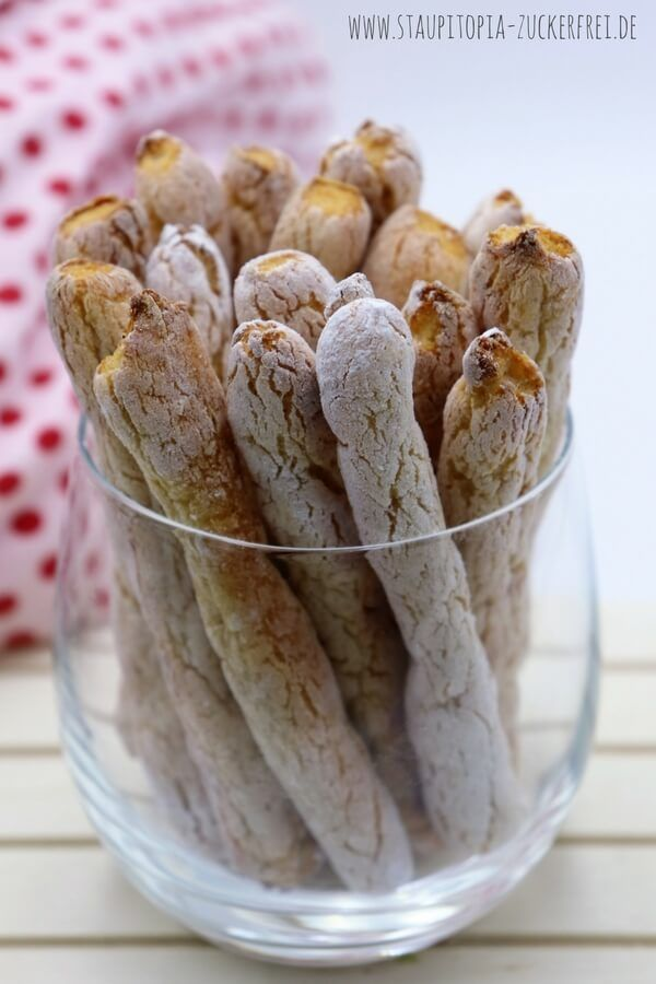 Low Carb Brotsticks