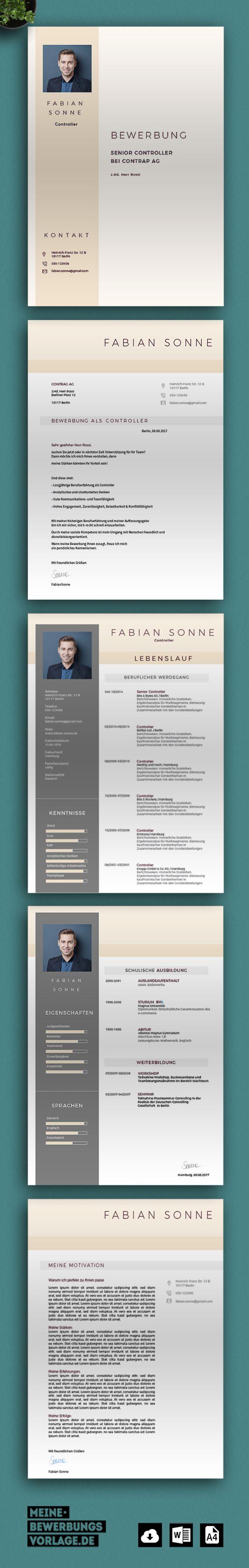No 4 Deckblatt Bewerbung Professionelle Bewerbung Vorlage Deckblatt Bewerbung