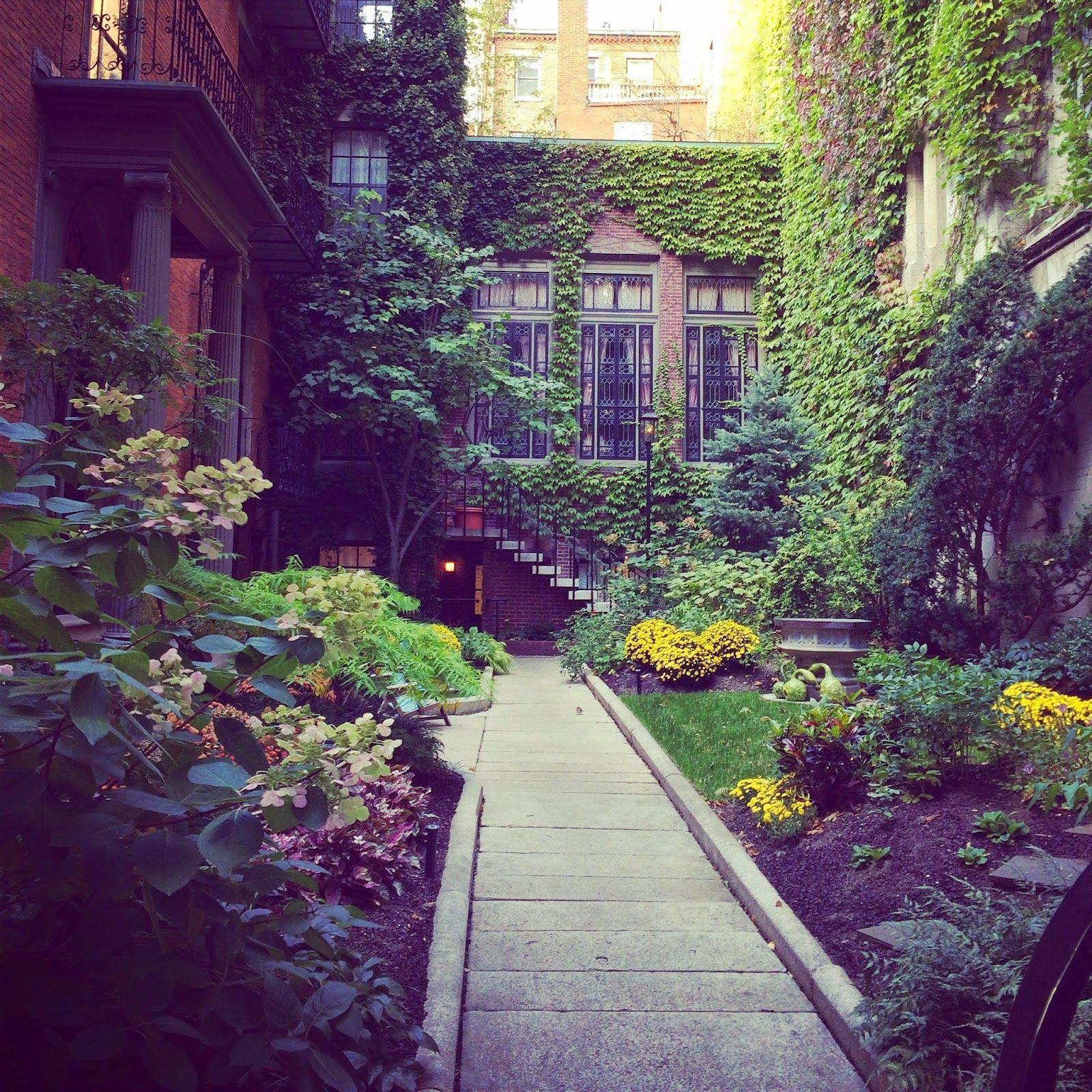 Pineapple Street: A Weekend in Boston