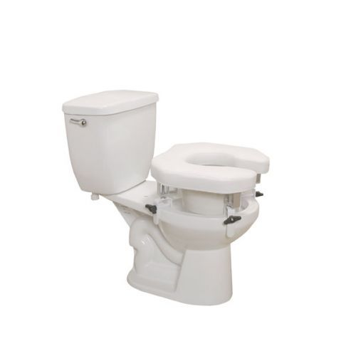 Marvelous Home Medical Supplies Is The Best Raised Toilet Seats Dailytribune Chair Design For Home Dailytribuneorg