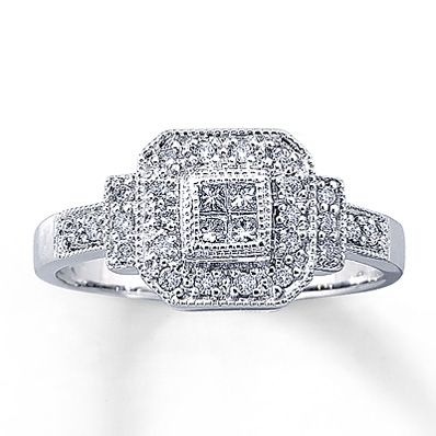 Kay Jewelers Coupons Promo Codes Coupon Codes Vintage Style Rings White Gold White Gold Band