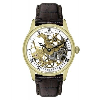 HommeMontres Montre Rotary Gs0252003 Montre Rotary ebWD92EHIY