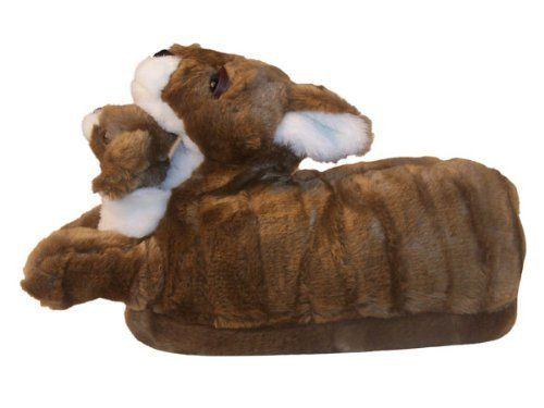Happy Feet - Kangaroo - Animal Slippers