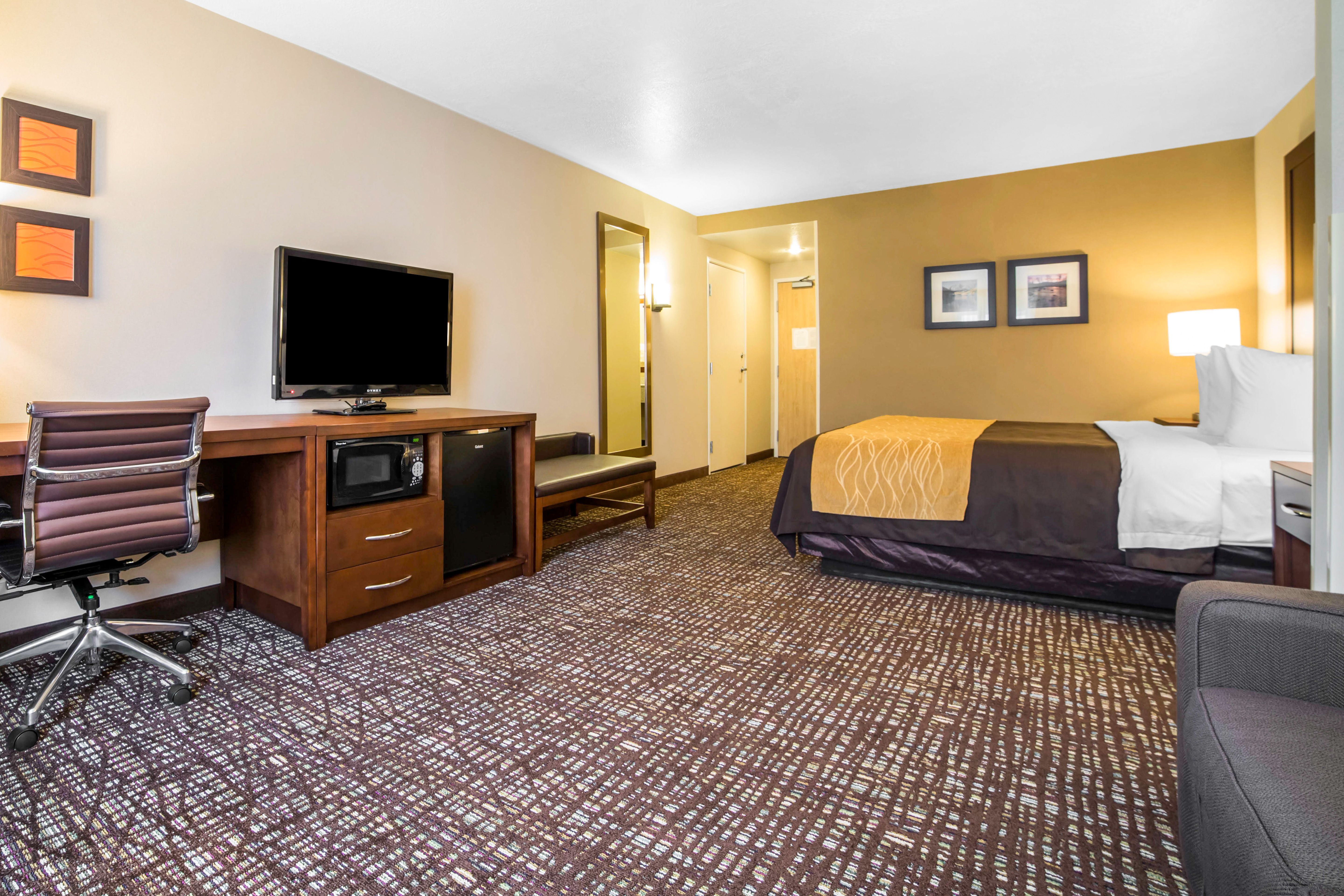 Hotel Near Byu Comfort Inn And Suites Suites Hotel