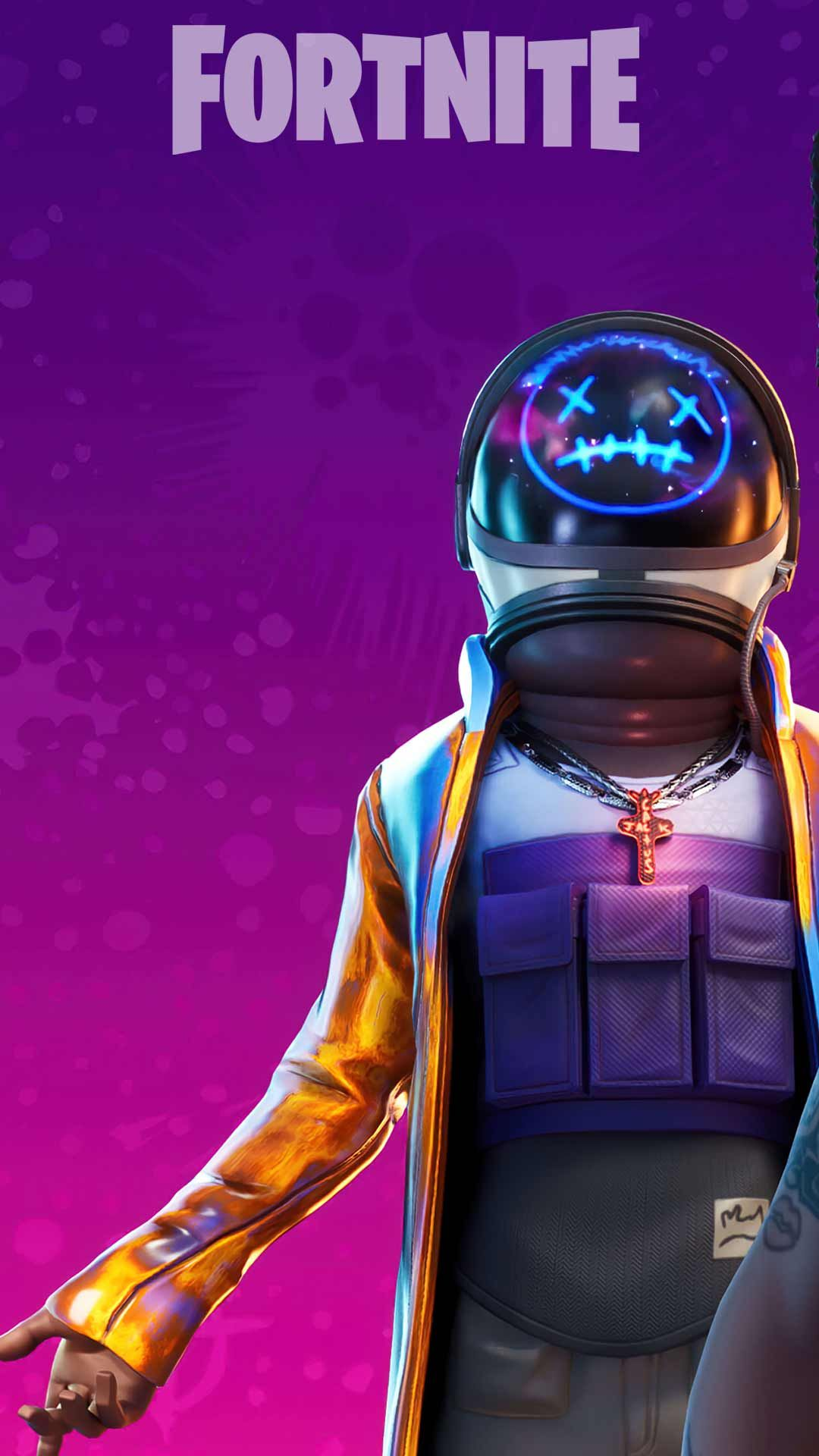 Astro Jack Fortnite Skin Wallpaper Hd Phone Backgrounds Art Poster For Iphone Android Home Screen In 2020 Hd Phone Backgrounds Phone Backgrounds Wallpaper
