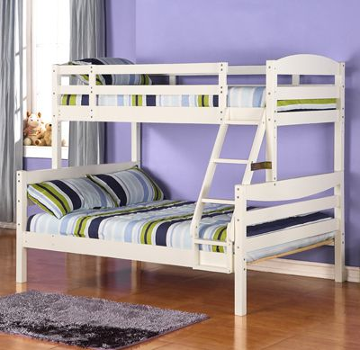 Canyon Twin over Full Bunk Bed - $649.99