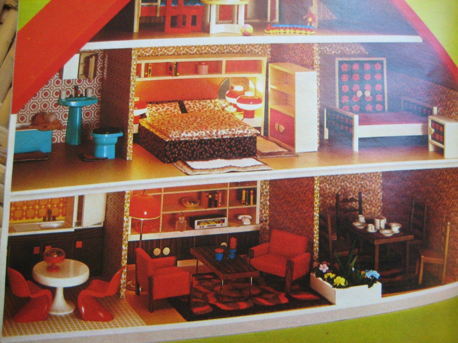 Französische Betten der 70er Bodo Hennig Divan beds of