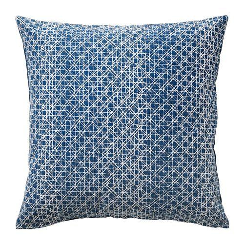 Daggruta Housse De Coussin Bleu Chambre Parentale étage