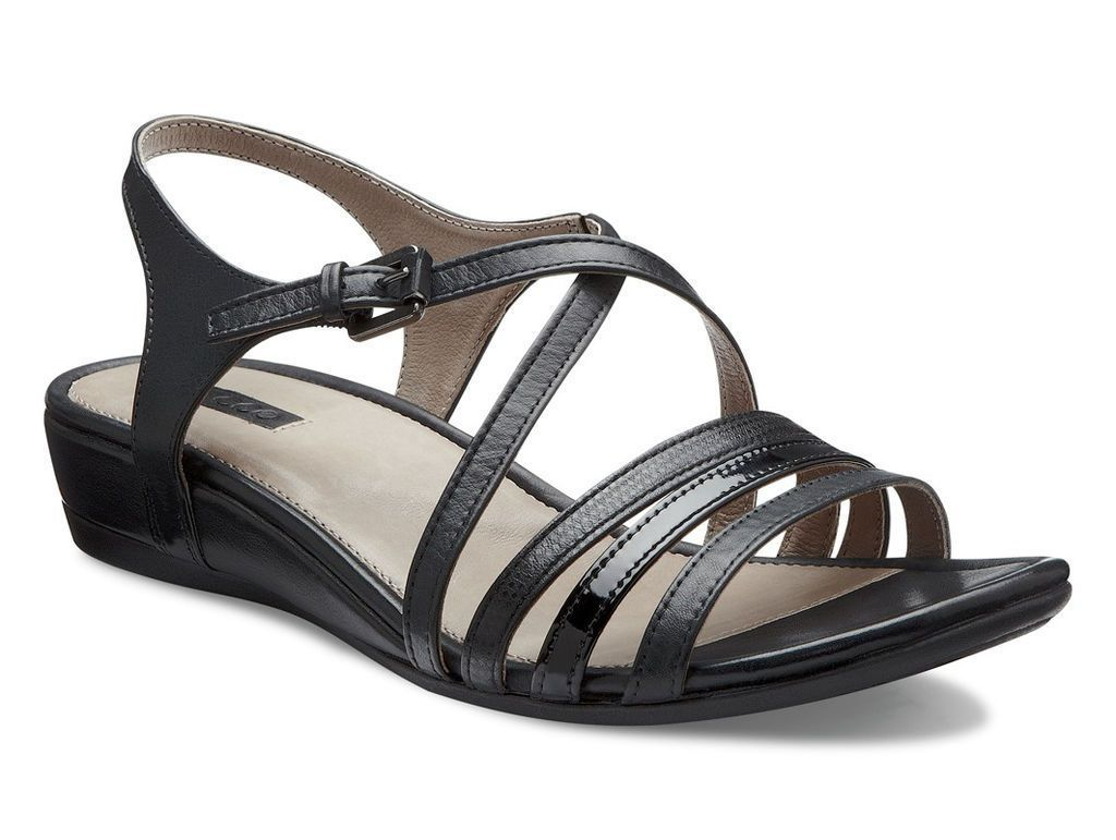 SandalWomens Strap Sandals Touch Ecco Formal Shoes Ow80knP