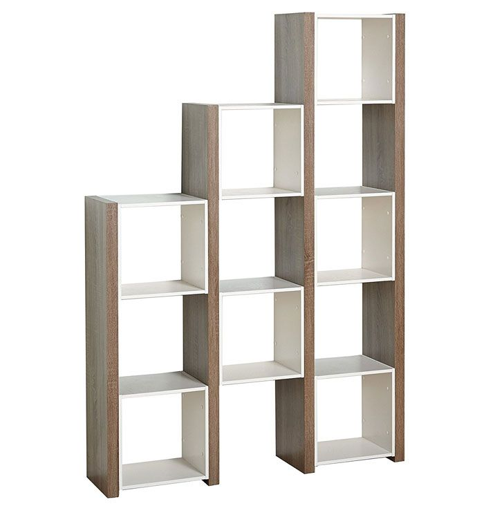 Simple Living Urban Room Divider 33 Freestanding Shelving Systems That Double As Dividers