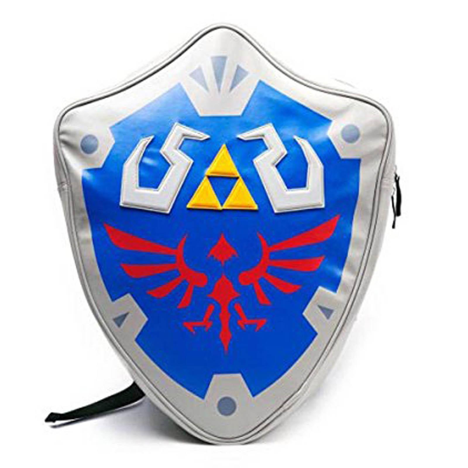 33971f1566eb Zelda Shield 3D Backpack - Radar Toys