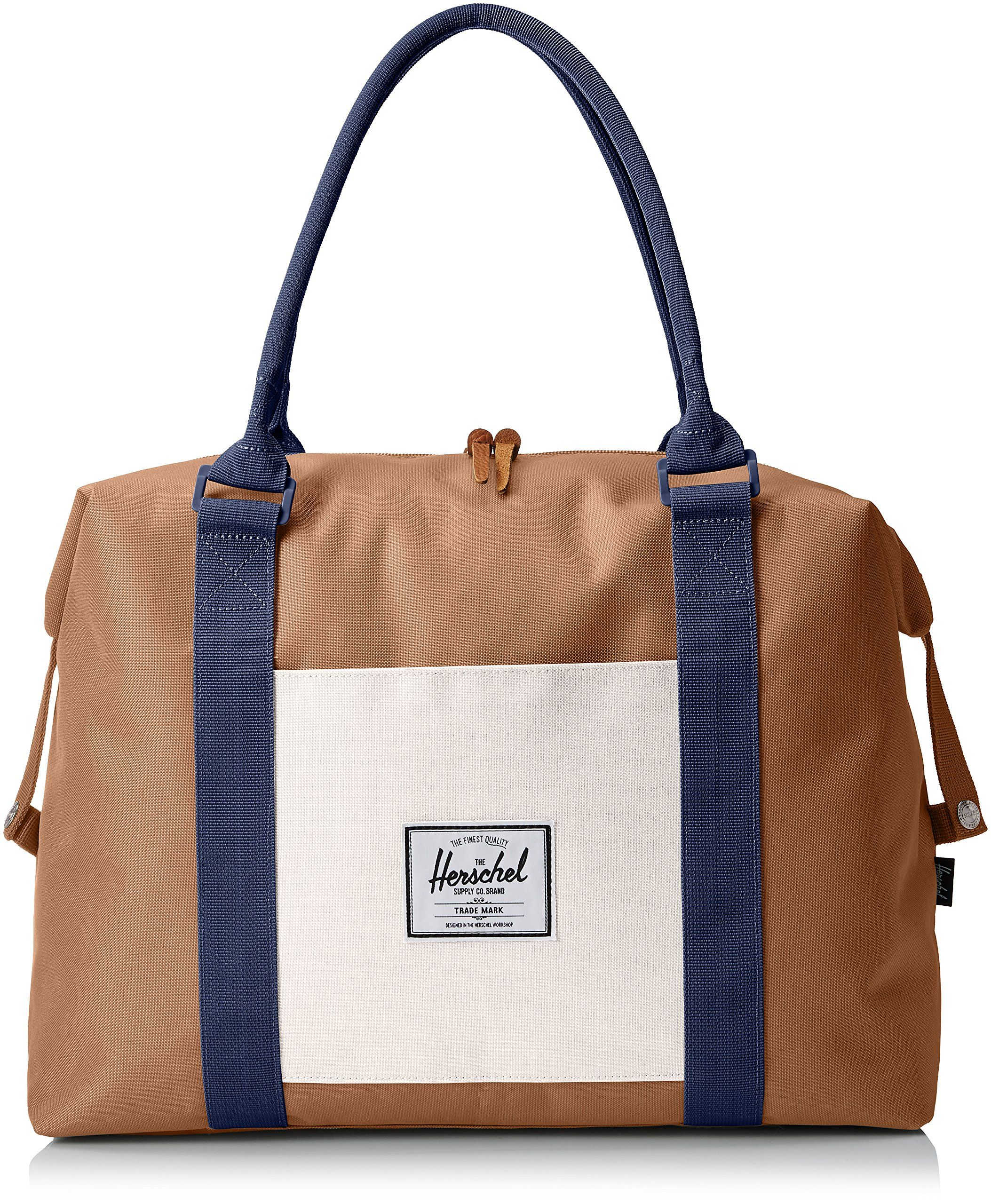 Amazon.com   Herschel Supply Co. Strand, Black, One Size   Travel Duffels