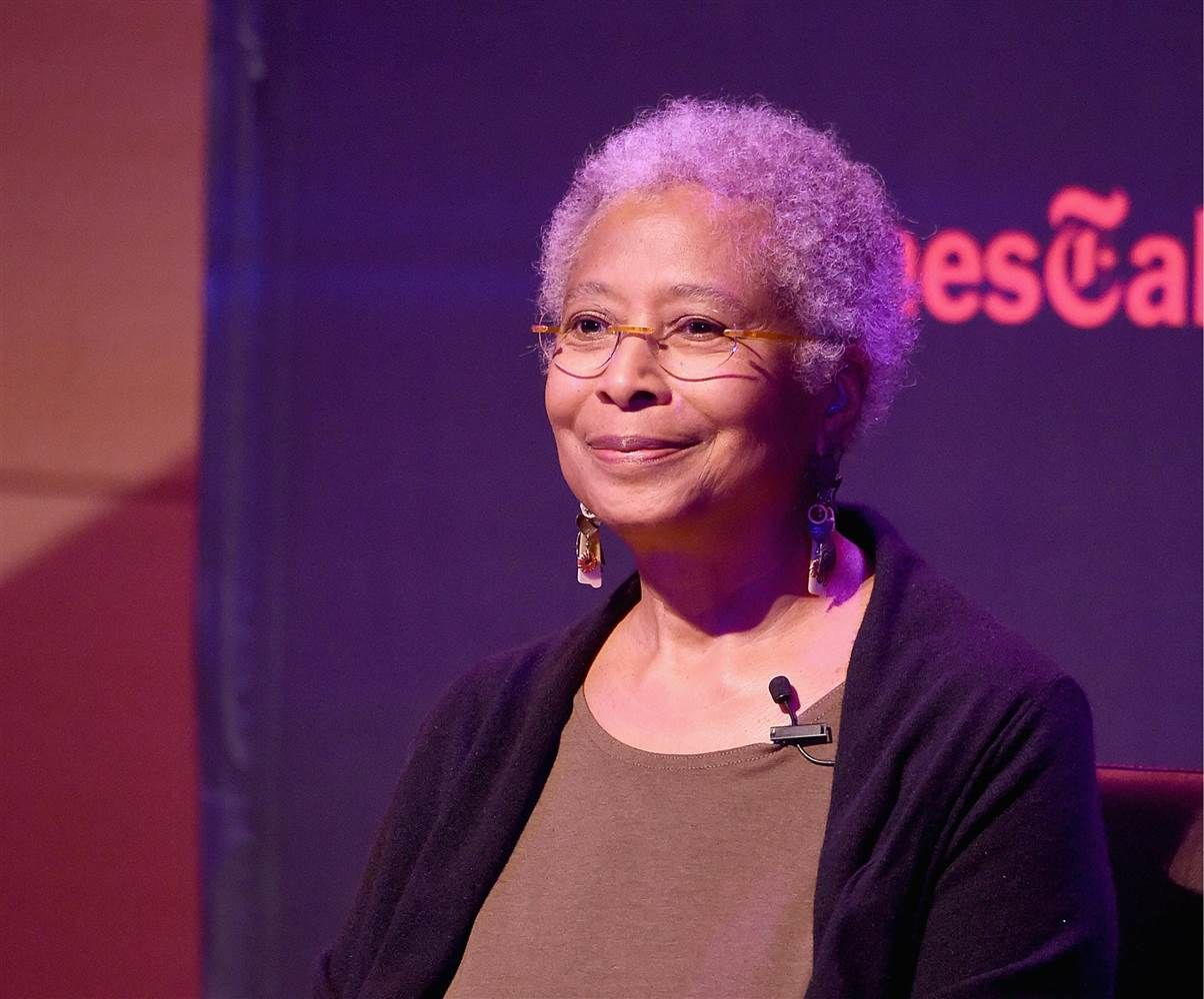alice walker on the color purple revival - The Color Purple Book Online