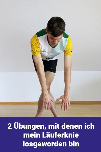 Photo of Wie ich mein Läuferknie (ITBS) losgeworden bin