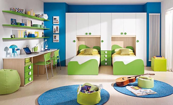 Room For Kids New 13 Interesting Homedecoration Ideas To Make The Room Of Your Design Inspiration