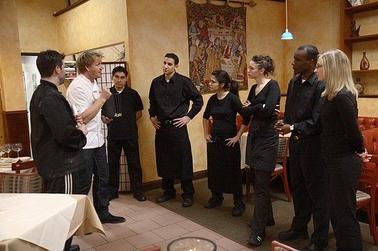 Campania From Kitchen Nightmares Click To Find Out If The