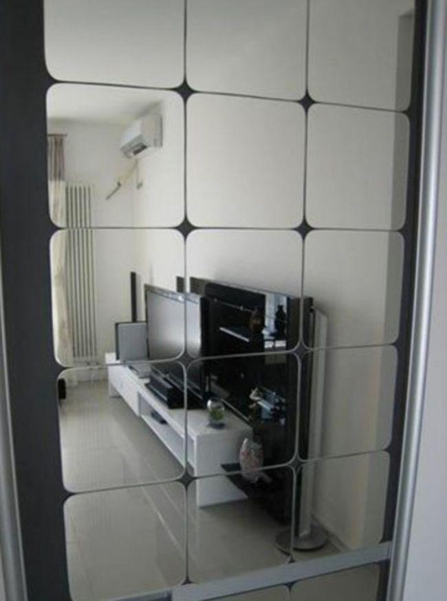 les 25 meilleures id es de la cat gorie miroir acrylique sur pinterest machine de d coupe au. Black Bedroom Furniture Sets. Home Design Ideas