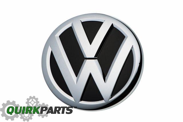 Aoem New 2015 2020 Volkswagen Gti Jetta Golf Alltrack Logo Emblem 3g0853601bdpj Volkswagen Volkswagen Passat Volkswagen Gti