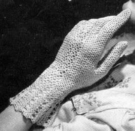 Fair lady gloves ladies gloves fair lady and gloves free crochet dt1010fo