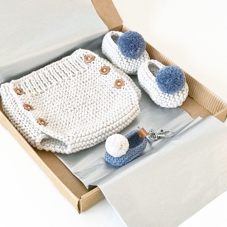 Pack ranita+slippers+llavero / Pack bloomer+slippers+keychain ...