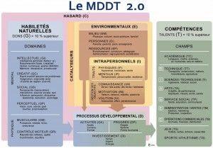 Schéma du #MDDT 2.0, par #FrancoysGagne     #TribulationsDunPetitZebre