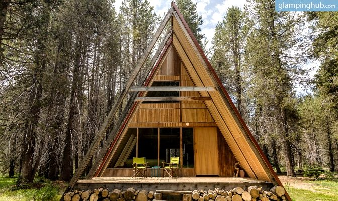 Park · Spacious Luxury Cabin Yosemite National ...