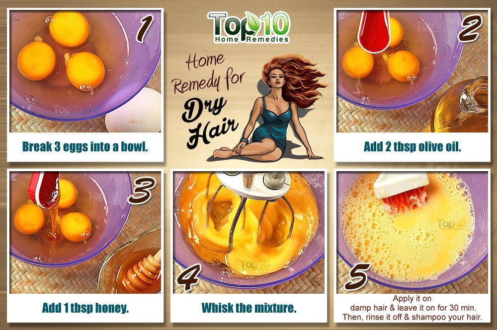 home remedy for dry hair Acne remedies homemade, Dry