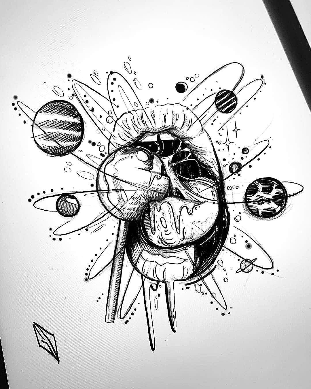 50+ so coole Tattoo-