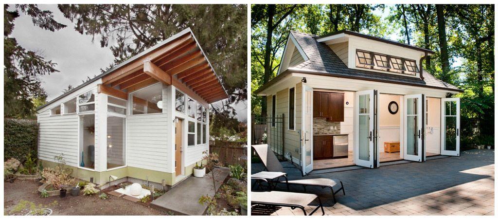 Verstalidad casas peque 1024 450 mini casas sobre ruedas y fijas pinterest mini - Casas prefabricadas con ruedas ...
