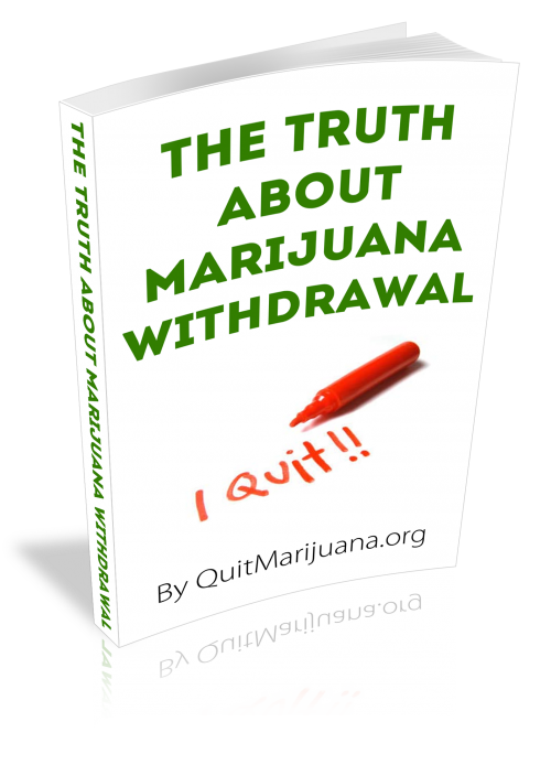 QuitMarijuana.Org will teach you how to stop smoking weed. The 30 Day Quit Marijuana action plan is guaranteed to help you get through weed withdrawal and quit forever.