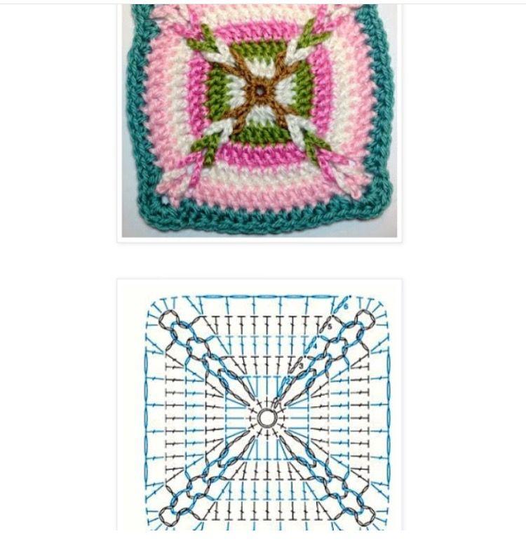 Pin de Nora L. en Tejidos, tejiendo | Pinterest | Tejido