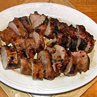 habana libra pork roast by sheila lukins - Sheila Lukins Recipes