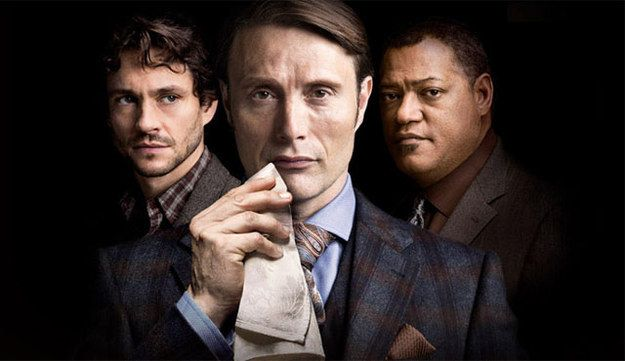 Hannibal Fans You Can Now Own Hannibal S Recipe Book And It S Hannibal Tv Series Hannibal Series Hannibal Season 1