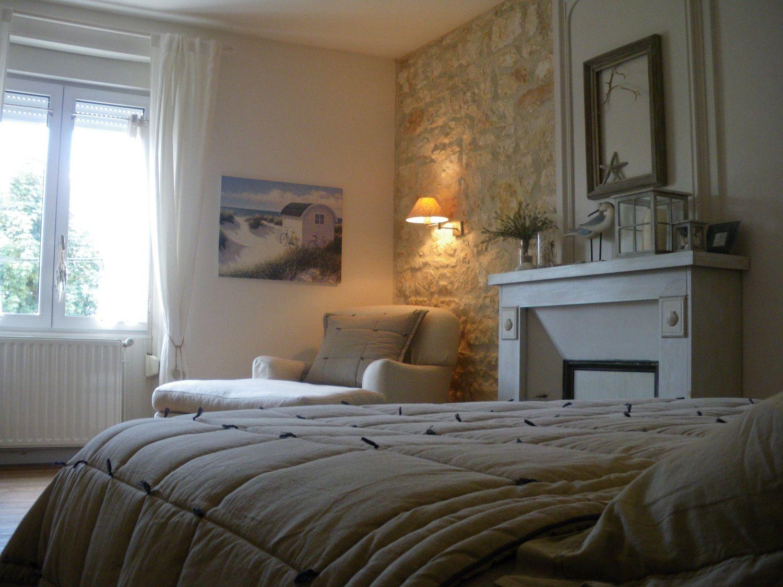 Chambre N°3 - La Méridienne - Bedroom N°3