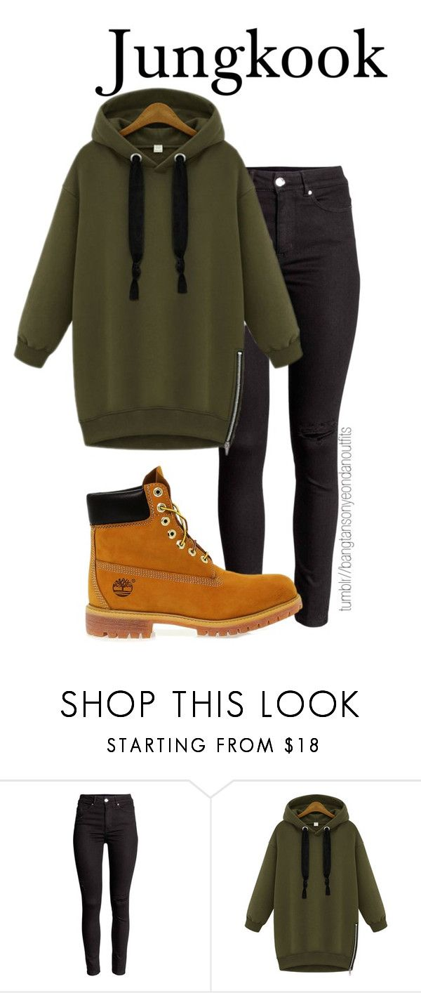 Late Night Walk In Park W Jungkook | Late Nights Timberland And Kpop