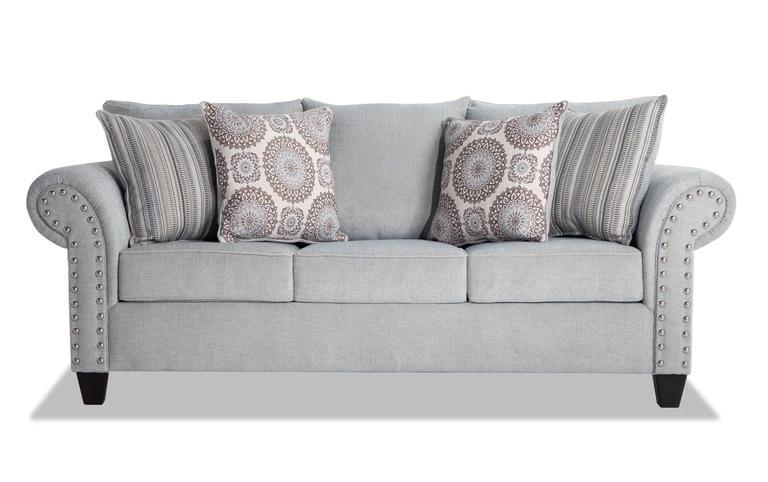 Artisan Beige Sofa (With images) Blue sofa, Sofa, Beige sofa