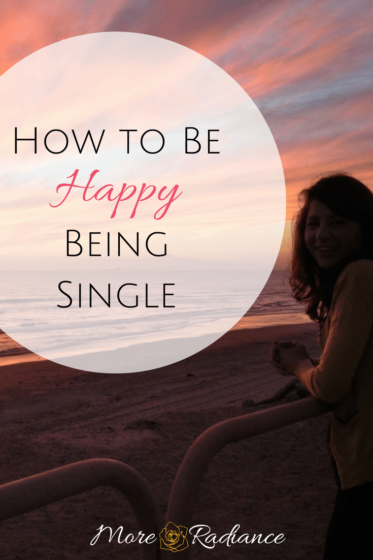 Blogs about being single