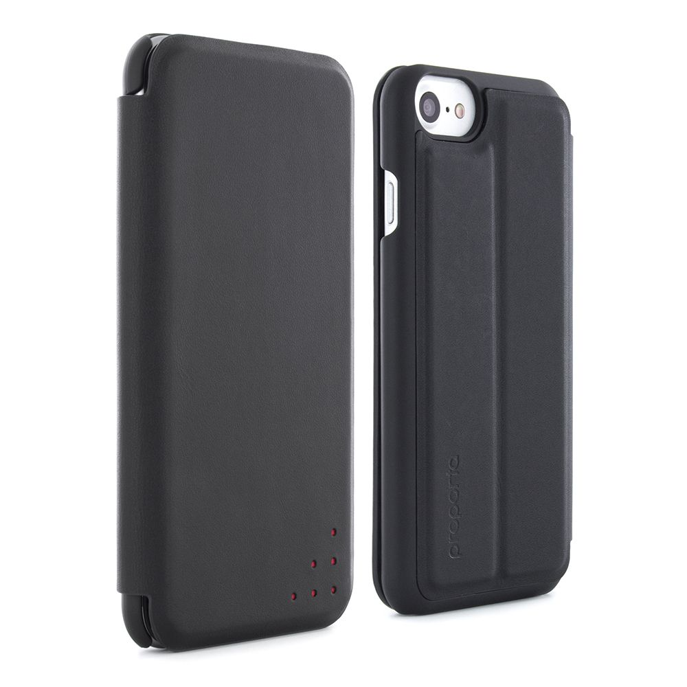 Carbon fibre lined real leather case for iphone 7 iphone
