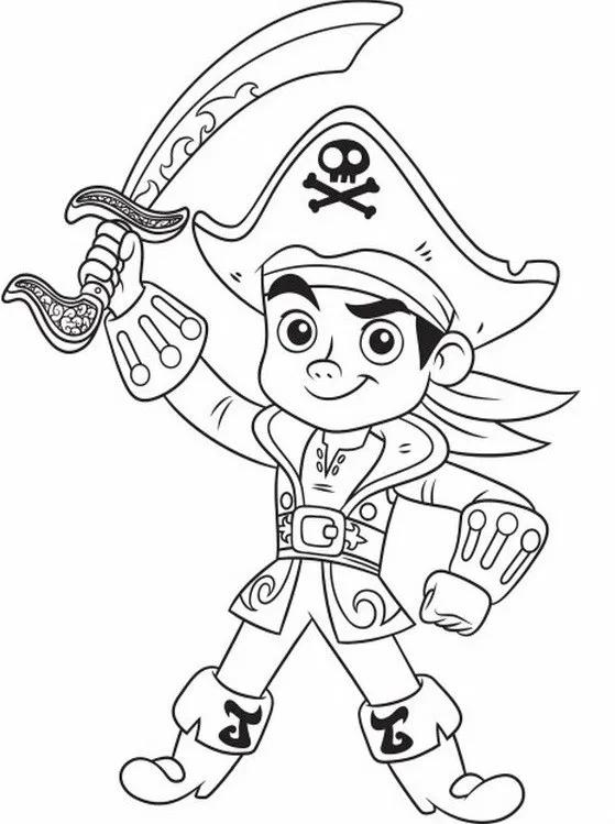 18 Desenhos De Piratas Para Colorir E Imprimir Online Cursos Gratuitos Em 2020 Pirata Desenho Desenhos Para Pintar Jake E Os Piratas