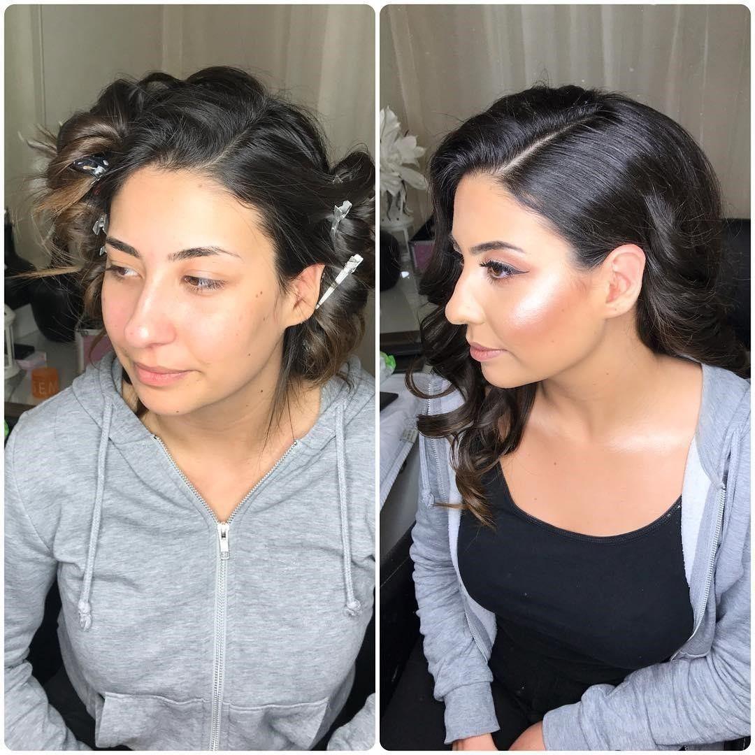 Makeup lessons and tips for ladies in South Africa brought
