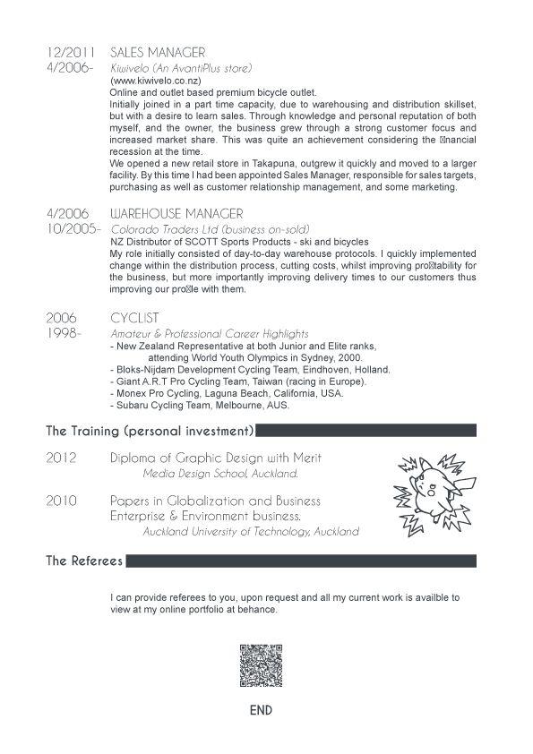 CURRICULUM VITAE on Behance CV\u0027S Pinterest - resume vitae